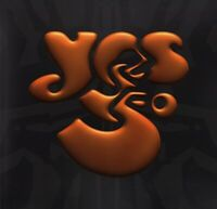 YES 2018 50th ANNIVERSARY U.S. TOUR CONCERT PROGRAM BOOK BOOKLET / NMT 2 MINT