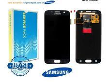 Samsung Galaxy S7 SM-G930F Display LCD Schwarz Original + Touch Screen