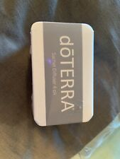 Brand New DoTERRA Sachet Diffuser 4 pack Sold Out Limited Edition Rare