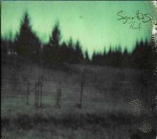 Sigur Ros Hvarf Limited edition 2cd set - Heim