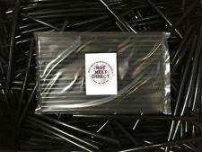 11mm x 300mm BLACK HIGH QUALITY PDR Paintless Dent Removal Hot Melt Glue Sticks