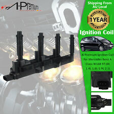 Ignition Coil for Mercedes Benz A-Class W168 A140 A160 A190 A210 1997-2004