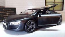 Coche de automodelismo y aeromodelismo plástico Audi