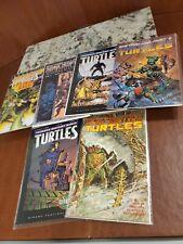 Teenage Mutant Ninja Turtles Comic Book lot!!!