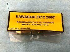 KIBBLEWHITE 40-40040 ZX12 VALVE GUIDE 49002-1140 JET SKI ULTRA VGK1200