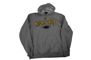 adidas Mens Milwaukee Panthers Shirt LOOK M