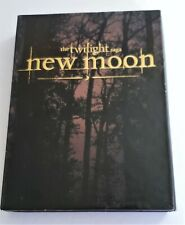 2010 The Twilight Saga: New Moon Borders Exclusive DVD Gift Set w/ Necklace
