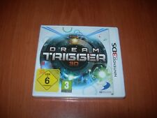 DREAM TRIGGER 3D 3DS (PAL ESPAÑA PRECINTADO)