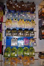 Middy Tackle Pellet Band EM Hooks to Nylon Sz 14 EAN 5055200503788