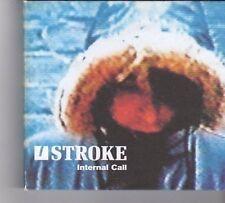 (CC949) Stroke, Internal Call - 1999 DJ CD