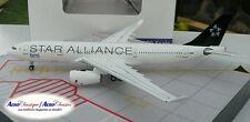 Aeroclassics Airbus A330-200 BMI G-WWBD 'Star Alliance'