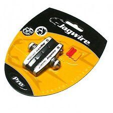 gobike88 JAGWIRE Sleek Pro Road Energy Brake Shoes / pads Shimano, Black, J68