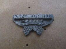 UAW Daimler Chrysler 400 HAT Pin