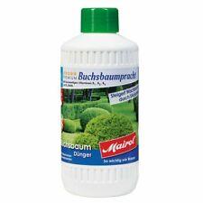 (EUR 13,98 / Liter  ) Mairol Buchsbaumdünger  Liquid 500 ml. Flüssigdünger