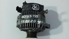 Toyota Avensis T22    Lichtmaschine Generator Bosch 0123325013