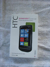 lot of 24 New powerskin silicone case Built-in Battery HTC HD7 4G
