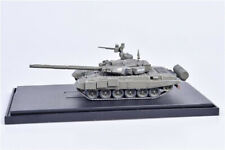 T-90 Russian Main Battle Tank - Green - 1/72 Scale Model by Modelcollect