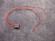 NEW MOPAR DODGE PLYMOUTH CHRYSLER RADIO DASH CONNECTOR 64 65 66 67 68 69 70 71