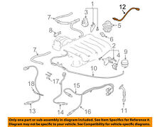 MITSUBISHI OEM 94-01 Montero-Ignition Knock (detonation) Sensor MD303221