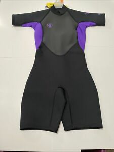 """Body Glove spring suit womens XL  NWT Fits 5'7 - 5'10"""" 140lb+"""