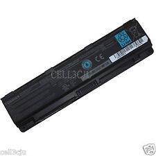 Original Battery For TOSHIBA Satellite M845 C840D C845D C850D C870D PA5025U-1BRS