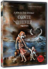 Conte d'hiver, A Tale Of Winter (1992) Éric Rohmer / DVD, NEW