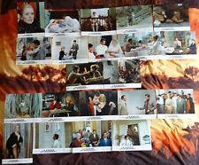 La sirène du Mississipi – LOBBY CARDS – PHOTOS – 21 photos (sets A + B + C)