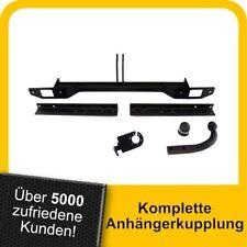Für Opel Insignia A Sports Tourer ab 09 Kpl. Anhängerkupplung starr AHK