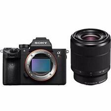 Sony Alpha a7RIII Mirrorless Digital Camera w/FE 28-70mm f/3.5-5.6 OSS Lens