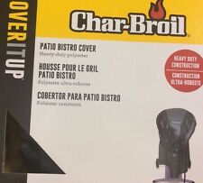 Marvelous Char Broil   5779591   Patio Bistro Grill Cover, Vinyl