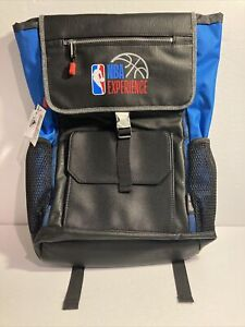 Disney NBA Experience Backpack Brand New With Tags Walt Disney World