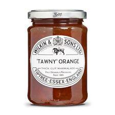Tiptree Tawny Orange Thick Cut Marmalade 454g
