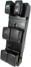 NEW For 2007-2012 Altima Electric Power Window Master Switch
