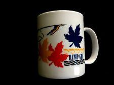 RCMP Musical Ride Coffee Mug