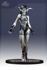 Ame-Comi 9 Inch PVC Statue Heroine Series - Black Flash