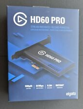 More details for elgato hd60 pro pcie game capture card ps5, ps4, xbox series x/s, xbox one