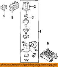 VW VOLKSWAGEN OEM Jetta-ECM PCM ECU Engine Control Module Computer 021997259CX