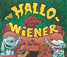 THE HALLO-WIENER (Brand New Paperback) Dav Pilkey