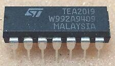 1 PC. tea2019 St Current Mode conmutación Power Supply control dip14 nos