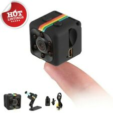 Mini Camera HD 720p Sensor Night Vision Camcorder Motion DVR Micro Camera 1080P