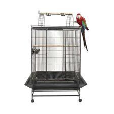 Rainforest Belize Parrot Cage - For Large Parrots, Macaws