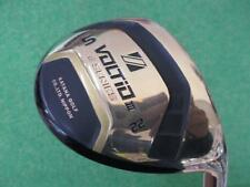 KATANA JAPAN VOLTiO ⅢG SERIES UT GOLD U5 R-flex UT Utility Hybrid Golf Club