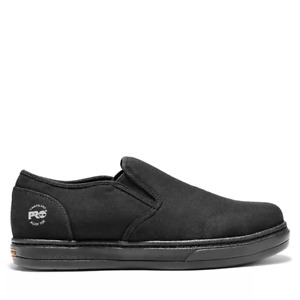 Timberland PRO Men's Disruptor Slip-On Alloy Toe Work Shoes