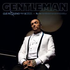 GUE PEQUENO GENTLEMAN CD (BLUE VERSION) NUOVO SIGILLATO