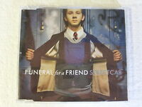 Funeral For A Friend: Streetcar (Deleted 2 track CD single)
