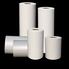 White Blank Water Transfer Printing Film Hydrographic Dipping Graphic 0.30*10m