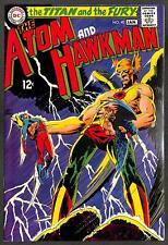 Atom and Hawkman #40 VFN+