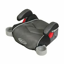 Graco Turbobooster Car Seat Child Toddler Kids Safety Backless Booster