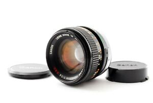Canon FD 50mm f1.4 s.s.c. ssc Lens From Japan 838737