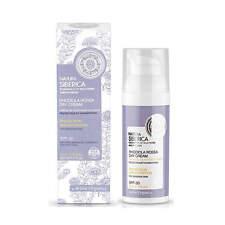 Crema de día piel sensible protección e hidratación 50 ml Natura Siberica KROUS